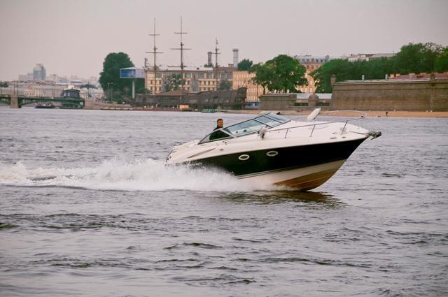 аренда лодки в санкт-петербурге цена